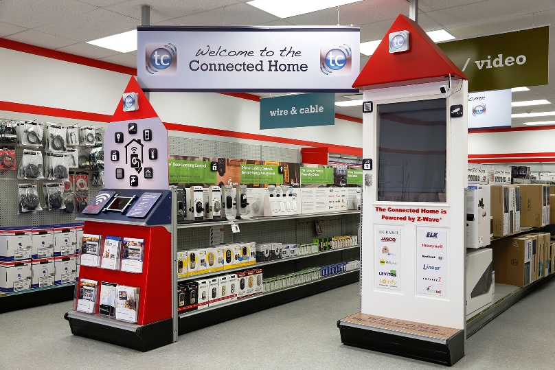 Adi Launches Connected Home Branch Display At Adi Blog