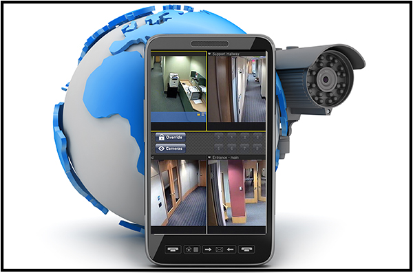 smartphone surveillance as a great selling point for ip based security camera systems at adi blog. Black Bedroom Furniture Sets. Home Design Ideas