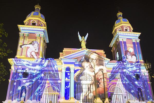 The Santiago de Cuba Cathedral
