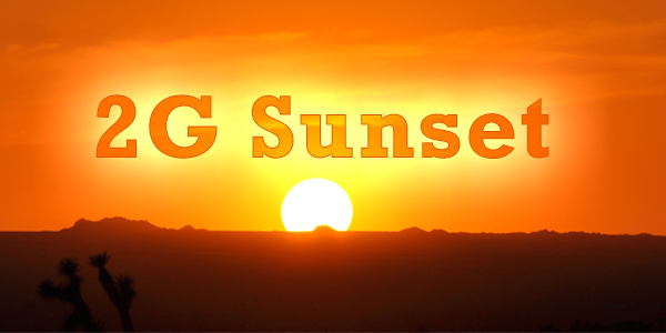 2G Sunset Blog Header