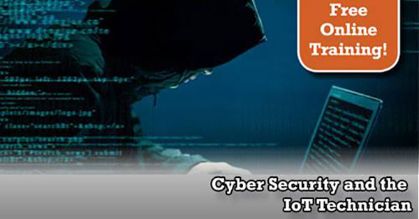 Cyber Security Webinar Header